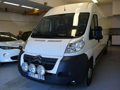 begagnad Citroën Jumper Y