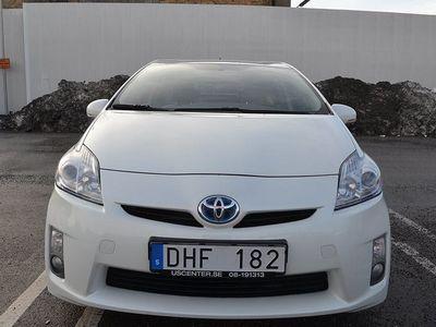 begagnad Toyota Prius XENON NAVI 1 ÅRS 2010, Halvkombi 114 900 kr