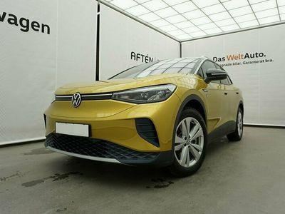 begagnad VW ID4 ID.4- PROVKÖR IDAG!