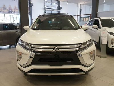 begagnad Mitsubishi Eclipse Cross Business 4WD