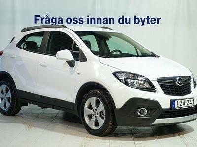 begagnad Opel Mokka ENJOY 1.4T 4x4 4WD