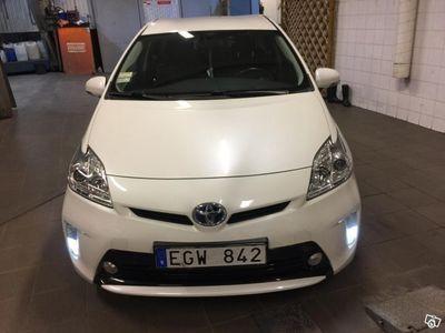 begagnad Toyota Prius HSD Business 12 -12