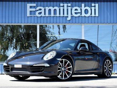begagnad Porsche 911 Carrera 4S 3.8 4S Coupé (400hk) Sv-Såld/PDK/Bose