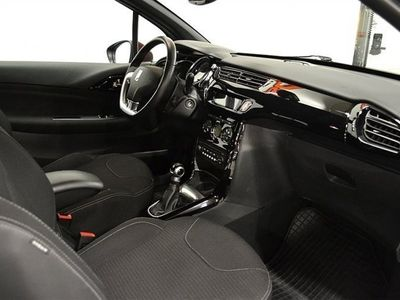begagnad Citroën DS3 1.6 VTI 120HK | 5200Mil