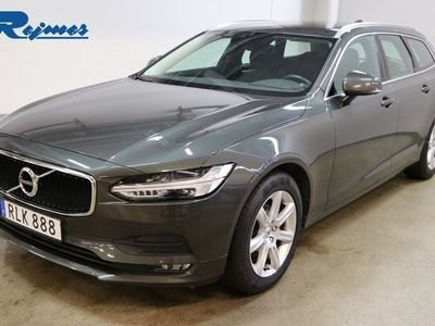 usado Volvo V90 D4 Business Advanced -18