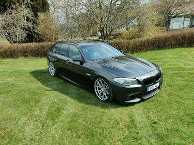 begagnad BMW 530 5ER REIHE / D