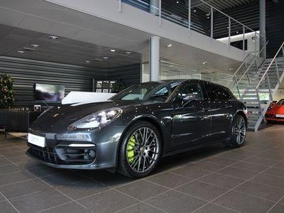 begagnad Porsche Panamera 4S E-Hybrid Sport Turismo 2020, Kombi Pris 1 495 000 kr