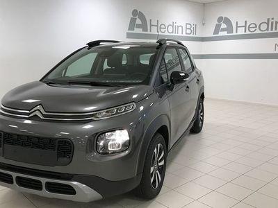 begagnad Citroën C3 Aircross Feel 110Hk Apple Carplay