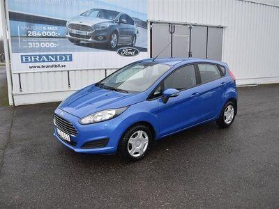 begagnad Ford Fiesta Fiesta