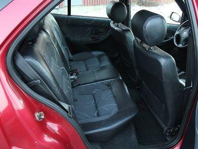 begagnad Peugeot 306 2,0 XSI Kombi