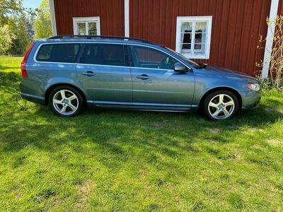 begagnad Volvo V70 B + V70