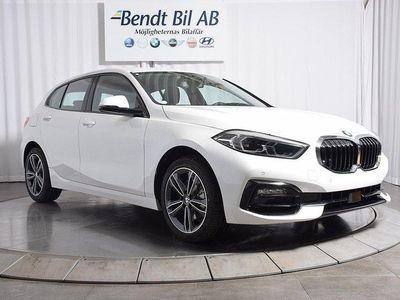 begagnad BMW 118 i AUTOMAT / 0:- KONTANT
