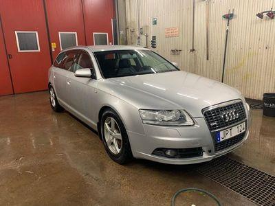 begagnad Audi A6 Proline 2.0 tdi