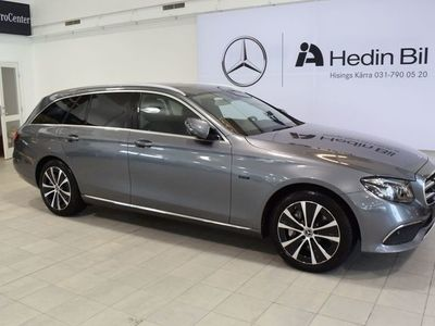 begagnad Mercedes 300 E-KlassDE DEMO Laddhybrid, Navi, Minnespaket, 360-Kamera