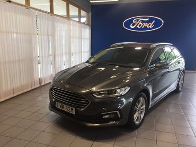 begagnad Ford Mondeo Kombi Hybrid 2,0 187hk Auto Dahlqvists Business Edition