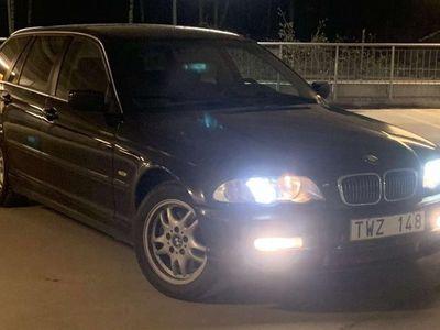 begagnad BMW 328 I TOURING