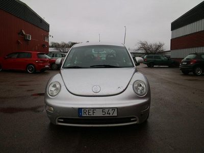 begagnad VW Beetle New1.9 TDI 90hk -99