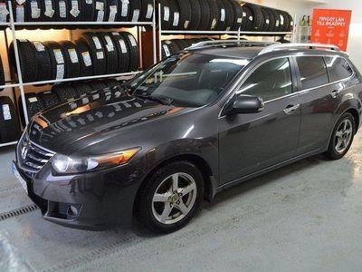 begagnad Honda Accord 2.0 i-VTEC EXECUTIVE Nybes 2010, Personbil 79 900 kr