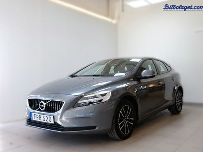 begagnad Volvo V40 D3 Business Advanced 2018, Kombi 192 000 kr