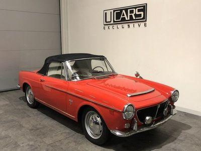 brugt Fiat 1600 O.S.C.A Maserati spider