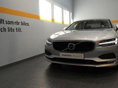 begagnad Volvo S90 T4 Momentum Advanced Edition