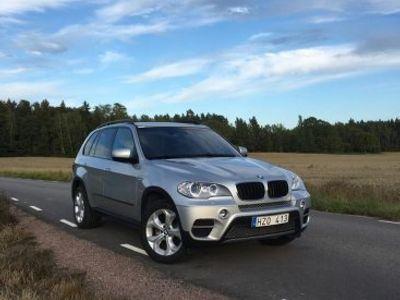 """begagnad BMW X5 xdrive 30d Sport (245hk) """"9400mil"""" -11"""