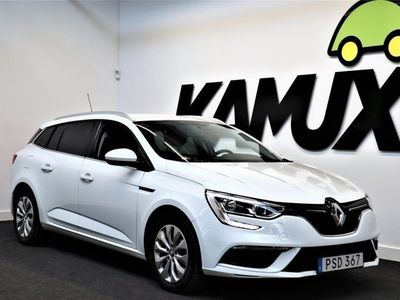 begagnad Renault Mégane Sport Tourer 1.2 TCe | MoK |