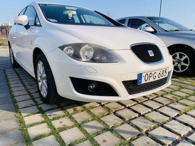 begagnad Seat Leon TSI DSG AUTO