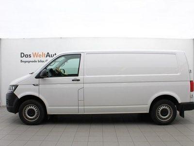 gebraucht VW T6 TRP SKÅP 150HK TDI 340 -17