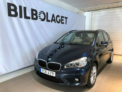 begagnad BMW 225 Active Tourer XE
