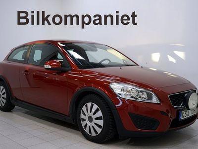 begagnad Volvo C30 1.6D DRIVe Kinetic 109hk