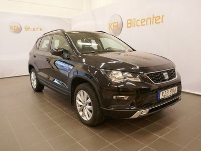 begagnad Seat Ateca 1.4 TSI Aut-CarPlay-Sov Euro 6 150hk