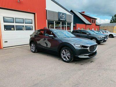 begagnad Mazda CX-30 Sky 2.0 SKYACTIV-G M Hybrid Aut 150hk