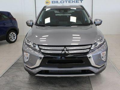 begagnad Mitsubishi Eclipse Cross Komfort 1.5 AS&G CVT -19