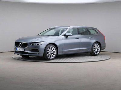 begagnad Volvo V90 T5 Business Adv Nav Drag