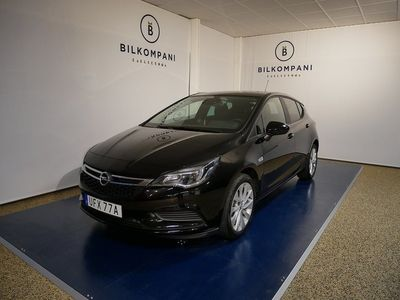 begagnad Opel Astra 5D Enjoy 150 Aut+