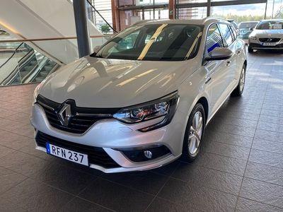 begagnad Renault Mégane 1.2 TCe