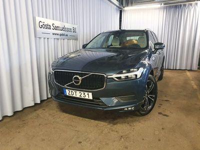 "begagnad Volvo XC60 D4 AWD Business Advanced MB 19"""
