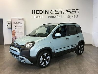 begagnad Fiat Panda Cross HYBRID 1.0 GSE 4WD 2020, Personbil 164 300 kr