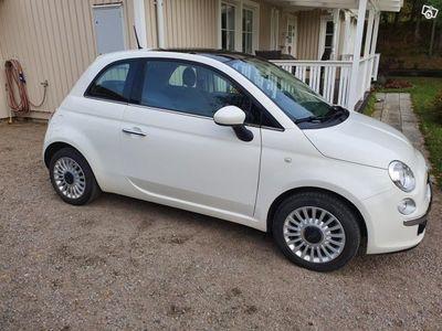 begagnad Fiat 500 -13