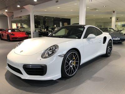 gebraucht Porsche 911 Turbo S TURBO S