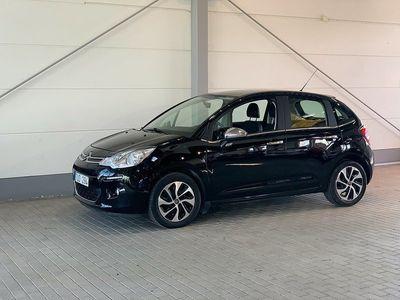 begagnad Citroën C3 Citroën C3
