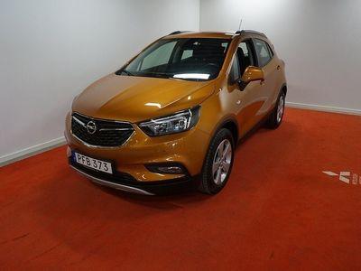 begagnad Opel Mokka X X