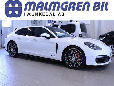 begagnad Porsche Panamera GTS SPORT TURISMO SE SPEC 2019, Personbil 1 149 000 kr