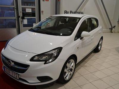 begagnad Opel Corsa 1.4 90HK ENJOY AUTOMAT