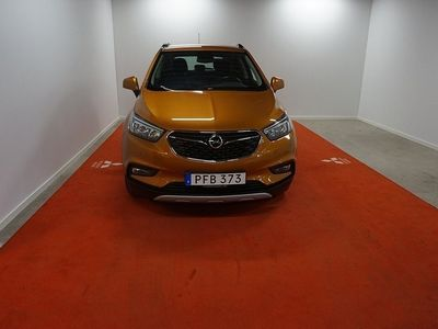 brugt Opel Mokka X X