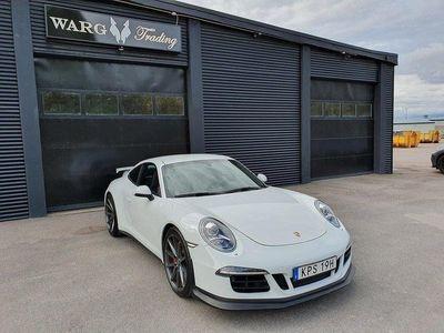 begagnad Porsche 911 Carrera 4S 9913.8 PDK / 400hk