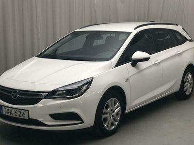 begagnad Opel Astra 1.6 CDTI ECOTEC SportsTourer (136hk)