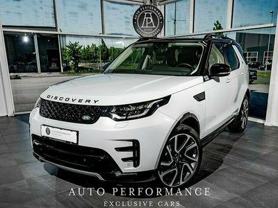 begagnad Land Rover Discovery 5 TD6 HSE Fri hemleverans 2018, SUV Pris 559 000 kr