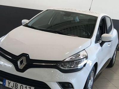 begagnad Renault Clio INTENS TCE 90